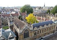 オックスフォード1日観 光