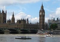 ロンドン1日観光